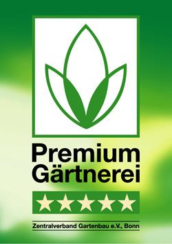 Premium Gärtnerei
