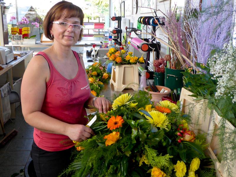 Ina Urban Floristenwerkstatt